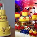 Festa da Bela e a Fera: mais de 30 lindas ideias