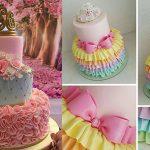 Mais de 20 ideias de bolos com o tema Princesa Realeza