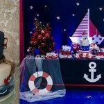 Festa Marinheiro: mais de 50 ideias