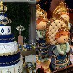 Decoração Príncipe Realeza: mais de 50 ideias