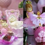 Princesa Realeza: mais de 20 ideias de Doces