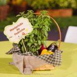 Como escolher o melhor arranjo de mesa para festa infantil