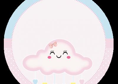 Tag-redonda-personalizada-gratis-chuva-de-bencaos-menina