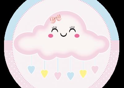 Tag-redonda-personalizada-gratis chuva de bencaos menina1