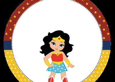 Tag-redonda-personalizada-gratis-mulher-maravilha-baby