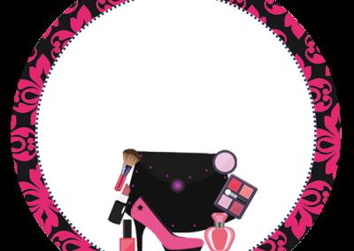 Tag-redonda-personalizada-maquiagem