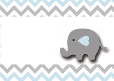 bala-personalizada elefantinho azul
