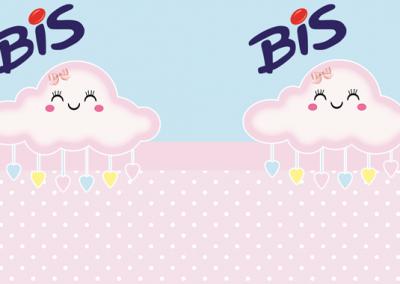 bis-duplo-sem-display-personalizado-gratuito-chuva-de-bencaos-menina