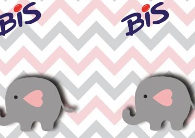 bis-duplo-sem-display-personalizado-gratuito-elefantinho-meninas
