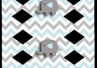 caixa-de-bala-personalizada-gratuita-elefantinho-azul