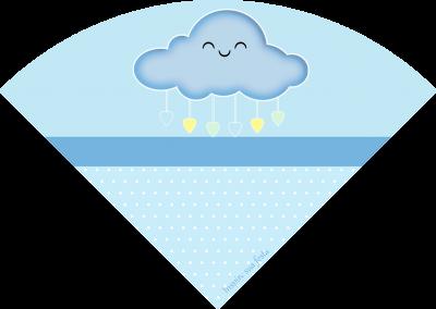 cone-personalizado-gratuito-chuva-de-bencaos-menino