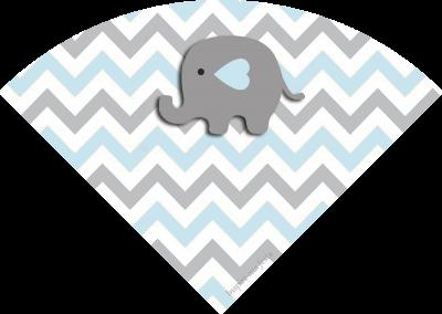 cone-personalizado-gratuito-elefantinho-azul