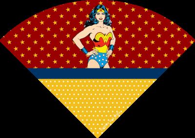 cone-personalizado-gratuito-mulher-maravilha