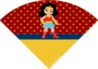 cone-personalizado-gratuito-mulher-maravilha-baby