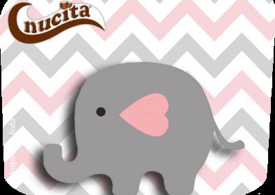 creme-nucita-personalizado-gratuito-elefantinho-meninas