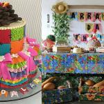 Decoração Festa Junina: Mais de 50 ideias