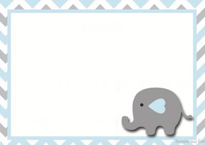 modelo-Convite-personalizado-gratuito-elefantinho-azul