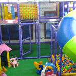 Os melhores brinquedos para animar festas infantis
