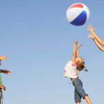 Como intensificar o desenvolvimento físico e mental dos filhos