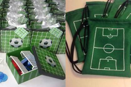Brasil – Copa do Mundo – Lembrancinhas – Sugestões