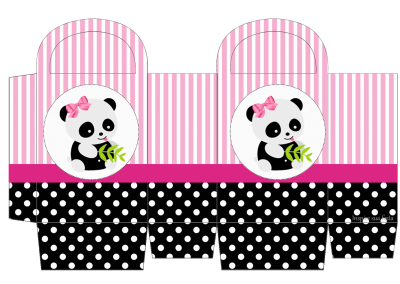 Sacolinha-para-guloseimas-personalizada-gratuita--panda-rosa