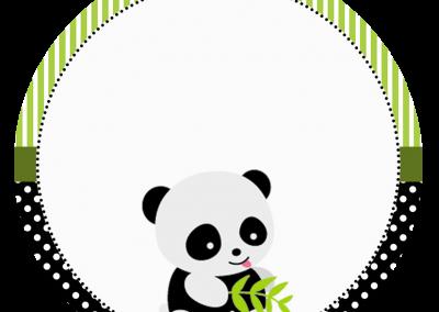 Tag-redonda-personalizada-gratis-panda-menino