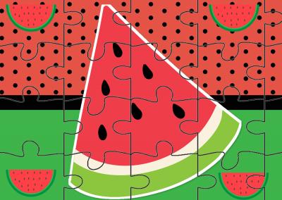 quebra-cabeça-personalizado-gratuito-melancia-inspire-sua-festa