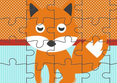 quebra-cabeça-personalizado-gratuito-raposinha-inspire-sua-festa