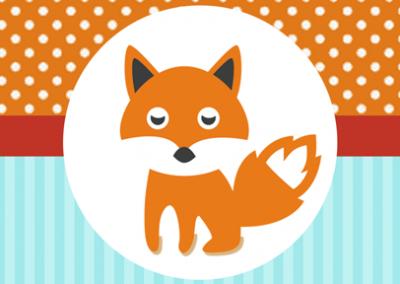 rotulo-agua-personalizada-gratis-raposinha-inspire-sua-festa