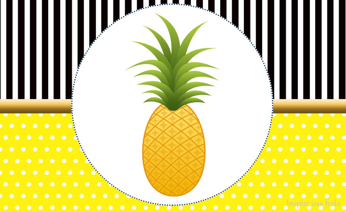 Abacaxi: Personalizados gratuitos