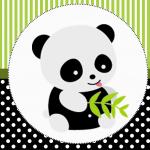 Panda: Personalizados gratuitos