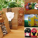 Sacolinha personalizadas para meninos – Mais de 30 ideias para se inspirar