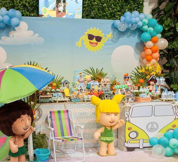 Foto 9 atelue inspire sua festa