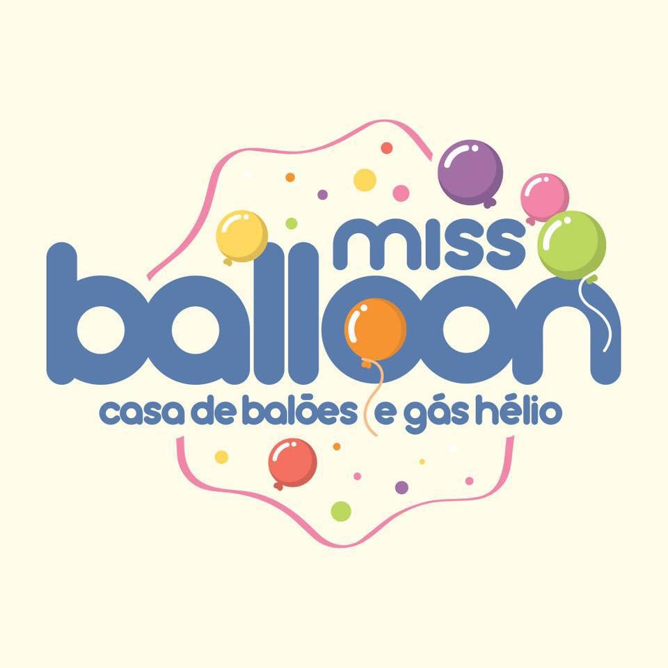 Miss Balloon – Casa de Balões e Gás Hélio