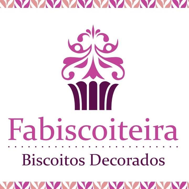 Fabiscoiteira – Biscoitos decorados